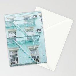 Blue in NYC Stationery Cards