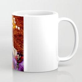 Lavas Quarrel Coffee Mug