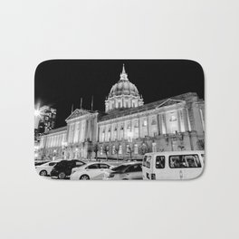 SF City Hall Bath Mat