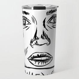 Miley C. Travel Mug