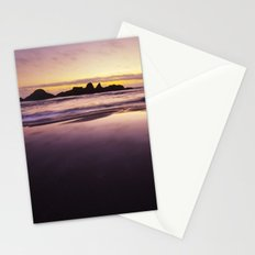 Seal Rock Stationery Cards