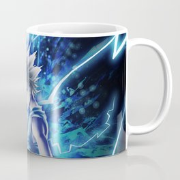 Godspeed Killua Coffee Mug