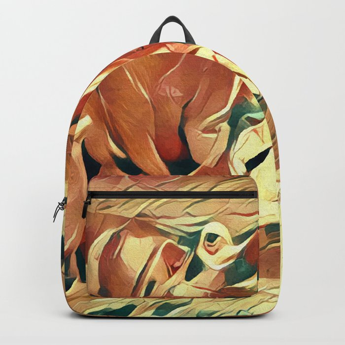 Hippo Backpack