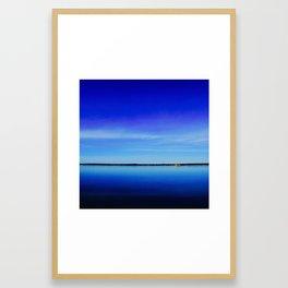 edsgag Framed Art Print