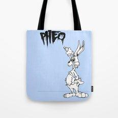 pheo tag  Tote Bag