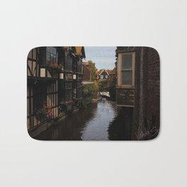 Canterbury Bath Mat