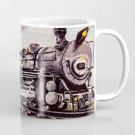 Arid Crossing Coffee Mug