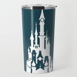 Welcome to the Kingdom Travel Mug