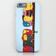 Civil War Slim Case iPhone 6s