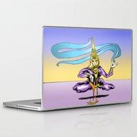 alchemy Laptop & iPad Skins featuring Alchemy  by Daniel McGuiness
