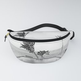 Palm Trees 17 Fanny Pack