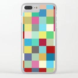 Kanaloa Clear iPhone Case