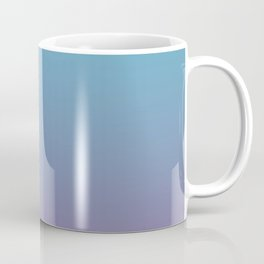 DIAMOND LOOK - Minimal Plain Soft Mood Color Blend Prints Coffee Mug