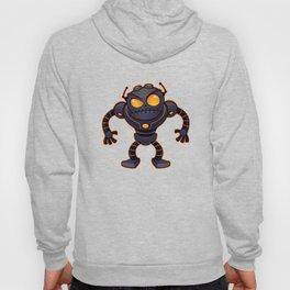 Angry Robot Hoody