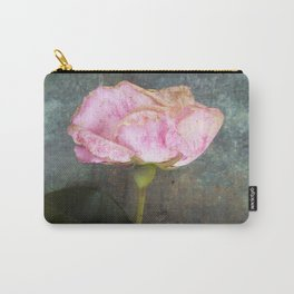Wilted Rose III Carry-All Pouch
