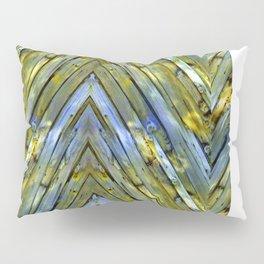 Knotty Plank Texture 2 Pillow Sham