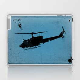 Apache Laptop & iPad Skin