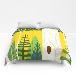 Joyful Trees Comforters