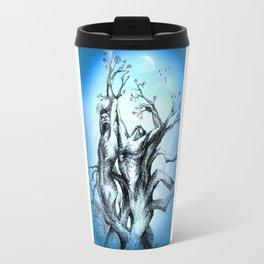 Holding you for Eternity Travel Mug