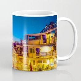 Twilight 5639 Laguna Riviera Beach Resort Coffee Mug