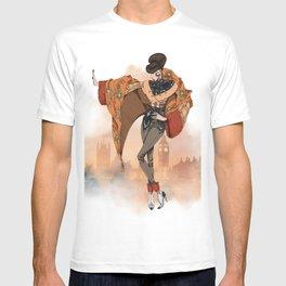 Orange London T-shirt