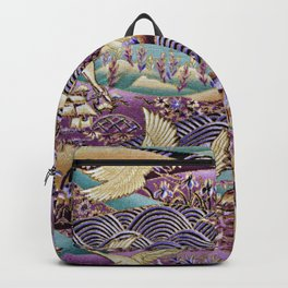 background Backpack