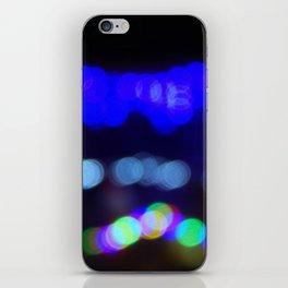 Lights iPhone Skin