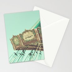 Swingin' Chairs Stationery Cards