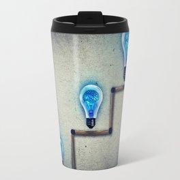 business idea development Travel Mug