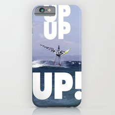 Surf's Up! Slim Case iPhone 6s