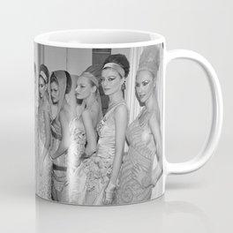 Model Mania (Pt. 6) Coffee Mug