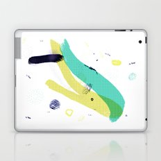 +∆+ Laptop & iPad Skin