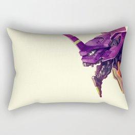 Eva 01 Rectangular Pillow