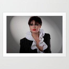 Valentina Averina Art Print