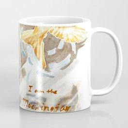 Symbol of Rebellion Coffee Mug