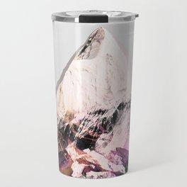 Black Cherry Travel Mug