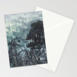Prehistoric Land Print Stationery Cards