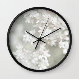 fading Wall Clock
