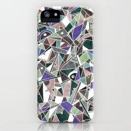 Hypnotist iPhone Case