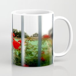 Fenced In! Coffee Mug