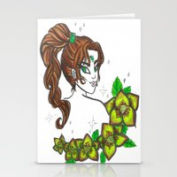 Stationery Cards featuring Sailor Jupiter by JACXINES