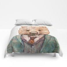 Wombat Comforters