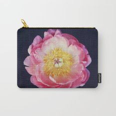 Peony Magic Carry-All Pouch