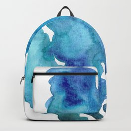 Ocean Illustrations Collection Part V Backpack