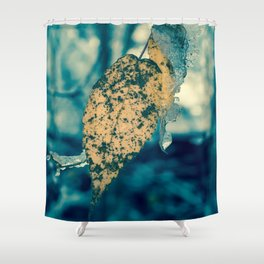 Strong Enough Shower Curtain