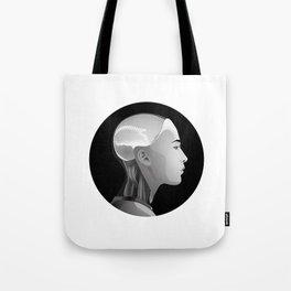 Meet Ava Tote Bag