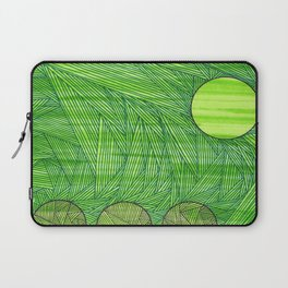 Don't Really Know Laptop Sleeve