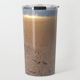 NJ Shore shells and more Travel Mug