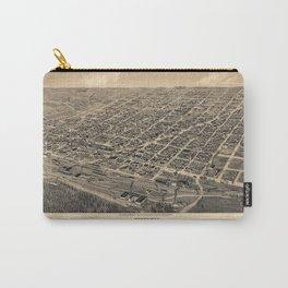 Texarcana 1888 Carry-All Pouch