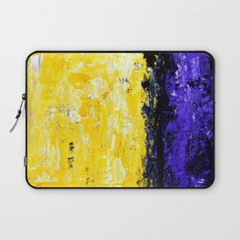 Color Combo #4 Laptop Sleeve